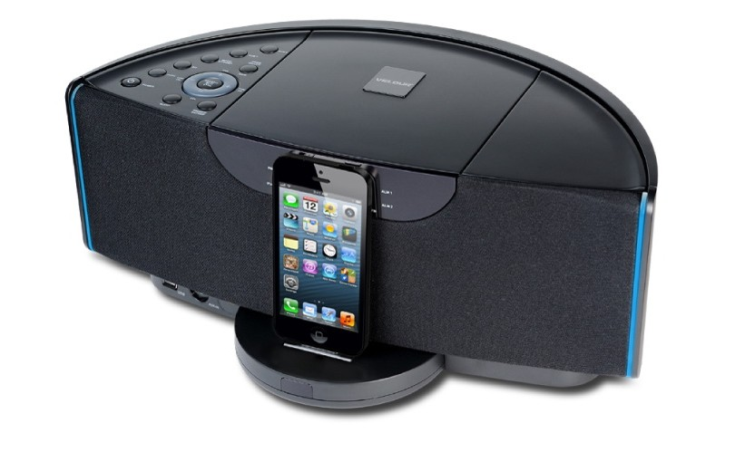 Wi Fi Best Iphone 5 Docking Station Speakers With Dual